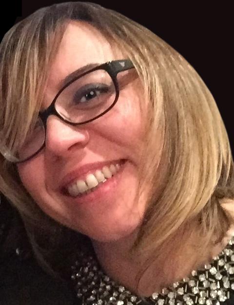 Federica Corsini counselor